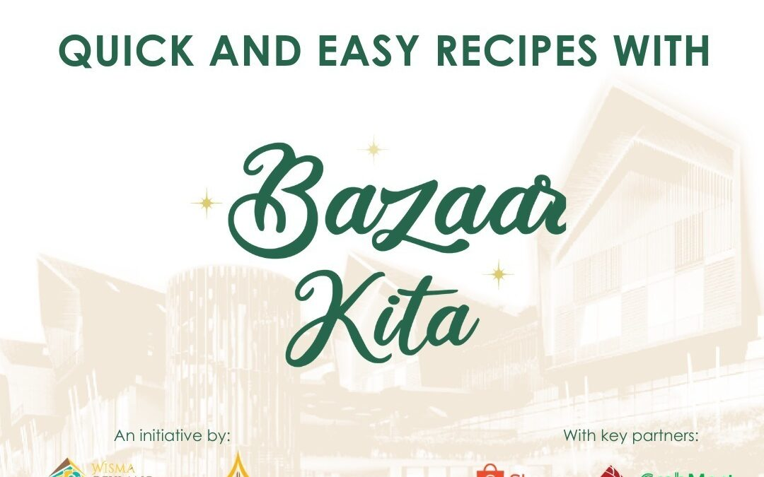 Quick and Easy Recipes to try at home!