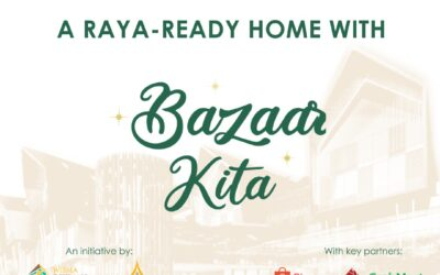 5 Decor Must-Haves for a Raya-ready home!